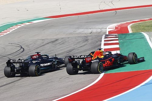 Hamilton unsure how Mercedes might have beaten Red Bull