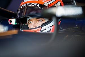 UNI-Virtuosi révèle son duo de pilotes 2019