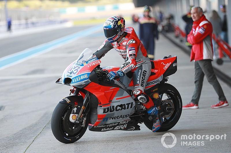 Довіціозо: Командна робота дозволить Ducati виграти титул MotoGP у 2019 році