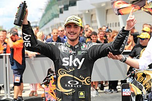 Mondiale Moto2 2018: ecco la classifica finale con Bagnaia campione