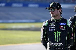 Kurt Busch criticizes NASCAR for