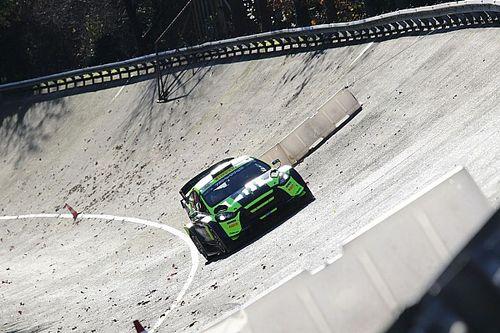 Le Rallye de Monza confirmé comme finale du WRC 2020