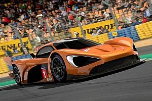 McLaren diragukan berlaga di musim perdana hypercar