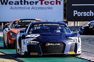 Audi-team WRT dicht bij deelname aan 24 uur Daytona
