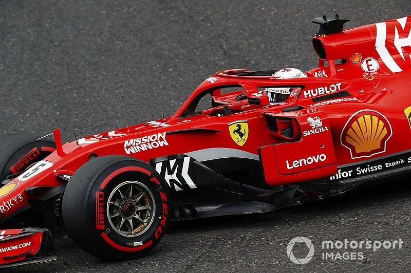 Vettel, Ferrari'den cumartesi günlerine odaklanmasını istiyor