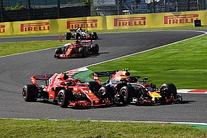 Verstappen: F1's penalty points belong