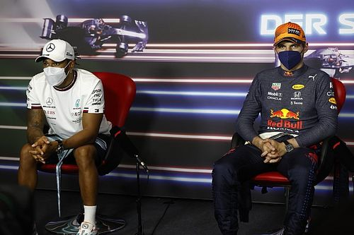 Az FIA nem meri egymásnak ereszteni Hamiltont és Verstappent