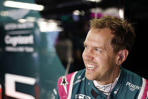 Villeneuve : Pourquoi Vettel prendrait-il sa retraite ?