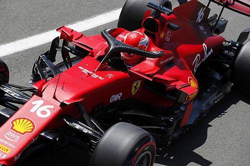 F1 2021: ecco gli orari TV di Sky e TV8 del GP di Ungheria