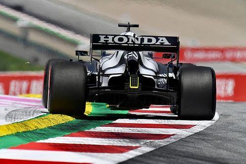 Uitslag: Tweede vrije training F1 Grand Prix van Stiermarken