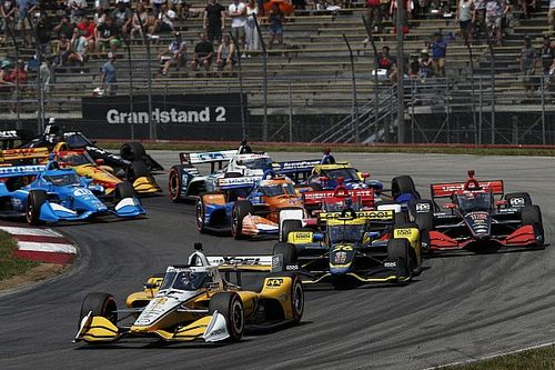 How video game move underlines Penske's visionary credentials