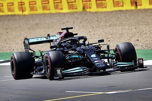 The signs that suggest Mercedes can win at Silverstone