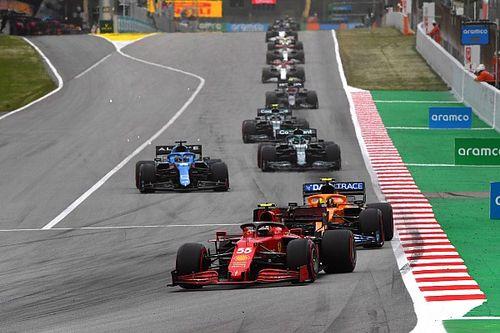 McLaren: fejlődnünk kell az időmérőkön!