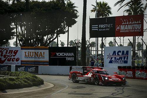 Long Beach IMSA: Nasr tops final practice for AXR