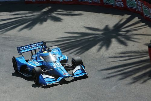 Álex Palou décroche le titre IndyCar