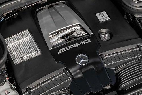 Az AMG főnöke szerint a V8-as motor még 10 évig velünk marad