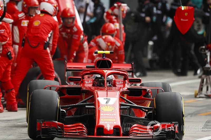 Відео: найшвидший піт-стоп Гран Прі Італії