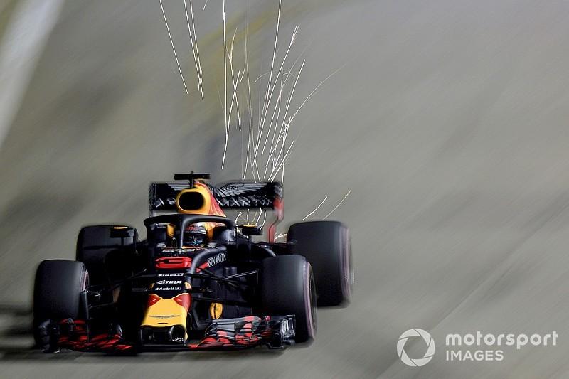 Ricciardo: progresso de motor Renault encoraja para futuro