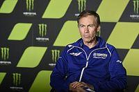 Yamaha laakt gebrek aan tests in 2021, verklaart komst Crutchlow