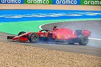 Marko: pszichés okai vannak Vettel újoncokat idéző hibáinak