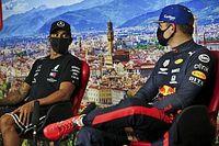 """Verstappen: """"Hamilton neden Red Bull'a gelmek istesin ki?"""""""