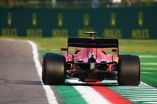 La FIA et la F1 changent l'horaire des qualifs à Imola