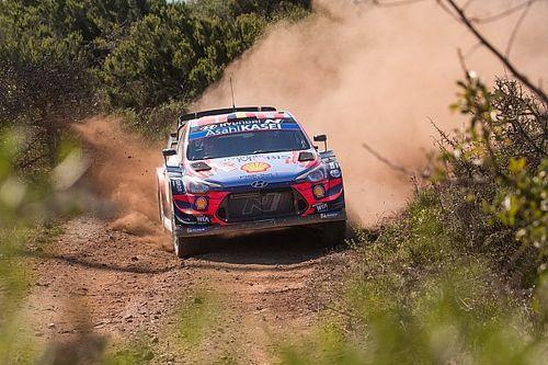 WRC: Hyundai svela i suoi equipaggi per il Safari Rally