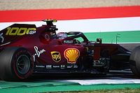 """A Ferrari lehetne a mai Mercedes"""