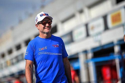 Toyota confirma Barrichello para temporada da Super TC2000