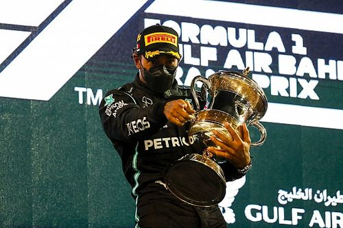 Formel 1 2021: Fahrer des Tages