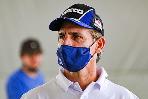 Band confirma Felipe Giaffone nos comentários e fecha equipe de F1 e Stock Car