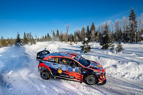 "Hyundai needs ""vital"" consistency in WRC title fight"