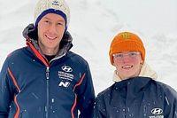 Efek Covid-19, Solberg Ganti Navigator Tiga Hari Jelang Reli Arctic