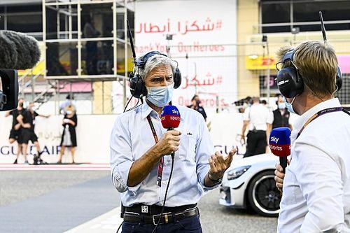 Oud-kampioen Hill: Coureurs niet gewend aan uitdagende circuits