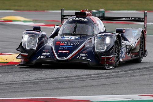 Primo de Pastor Maldonado debutará en Le Mans 2021 con United