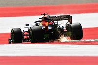2020 F1 Austrian Grand Prix qualifying results