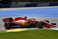 Ferrari, Macaristan için sidepod ve egzoz, Silverstone için yeni burun güncellemesi hazırlıyor