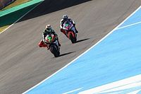 MotoE, Andalusia: Aegerter strappa la pole a Matteo Ferrari
