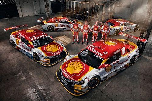 Coluna do Vicente Sfeir: Endosso de todos os produtos Shell nas pistas brasileiras