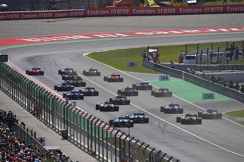 TV: Confira todos os horários do GP da Espanha de Fórmula 1