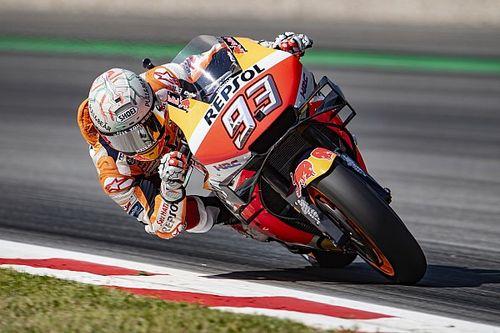 LIVE MotoGP, GP de Catalogne: Course