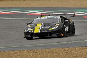 GT Open Ultime notizie Il team Antonelli Motorsport a Barcellona con due Lamborghini