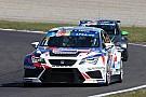 TCR Benelux: i fratelli Mondron confermati sulla SEAT della Delahaye Racing