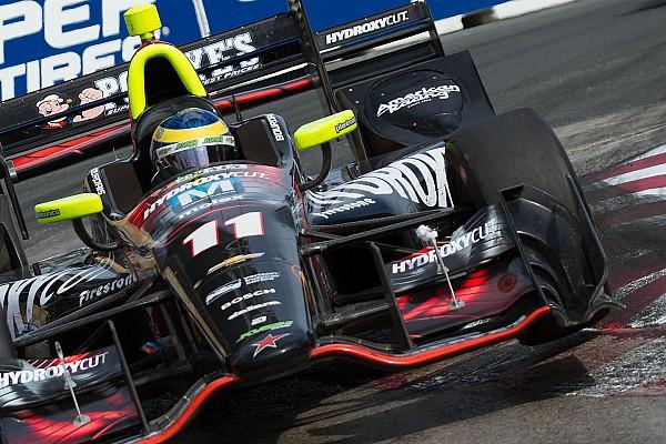 Команда KV Racing офіційно припинила своє існування