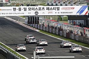 中国房车锦标赛CTCC 新闻稿 CTCC激战全罗南 大众东本北现首回合折桂