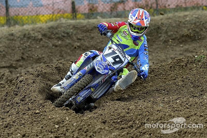 Cavallara ospita la quinta tappa del Tricolore Motocross