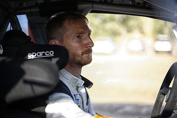 ERC Breaking news ERC runner-up Lukyanuk injured in fatal test crash