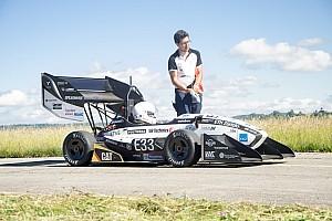 Circuitracen Nieuws Nieuw record: 0-100 km/u in 1,513 seconde