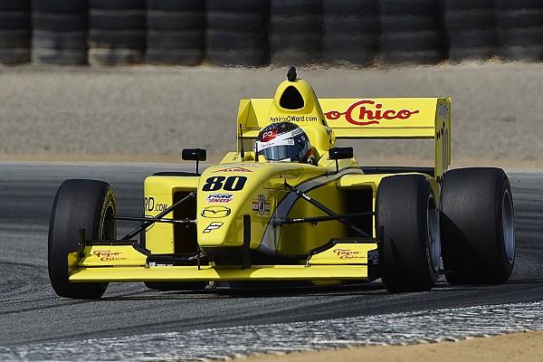 Pro Mazda O'Ward bolsters title hopes with brilliant win
