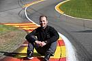 Первый за пять лет американец в WTCC поедет на Lada
